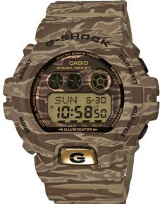 Мужские часы CASIO G-Shock GD-X6900TC-5ER