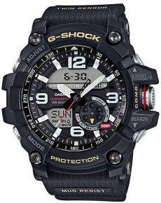 Мужские часы CASIO G-Shock GG-1000-1AER