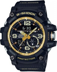 Мужские часы CASIO G-Shock GG-1000GB-1AER