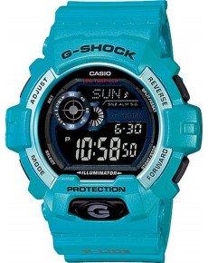 Мужские часы CASIO G-Shock GLS-8900-2ER