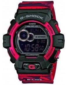 Мужские часы CASIO G-Shock GLS-8900CM-4ER