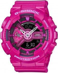 Наручные часы CASIO GMA-S110MP-4A3ER