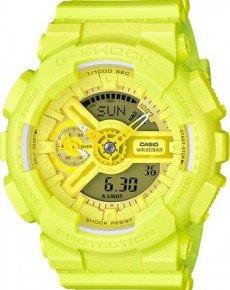 Наручные часы CASIO GMA-S110VC-9AER