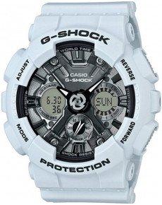 Мужские часы CASIO GMA-S120MF-2AER