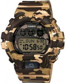 Мужские часы CASIO GMD-S6900CF-3ER