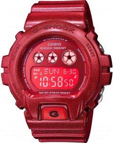 Мужские часы CASIO GMD-S6900SM-4ER