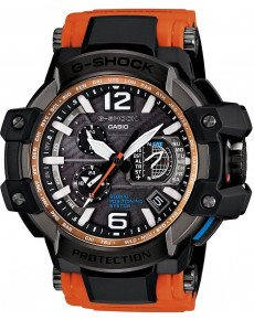 Мужские часы CASIO GPW-1000-4AER