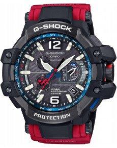 Мужские часы CASIO GPW-1000RD-4AER