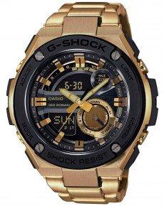 Мужские часы CASIO GST-210GD-1AER