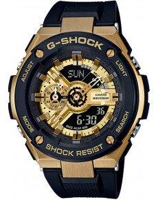 Мужские часы CASIO GST-400G-1A9ER