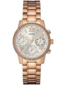 Женские часы GUESS W0623L2