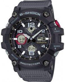 Мужские часы CASIO GWG-100-1A8ER