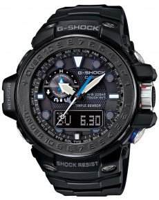 Мужские часы CASIO G-Shock GWN-1000C-1AER