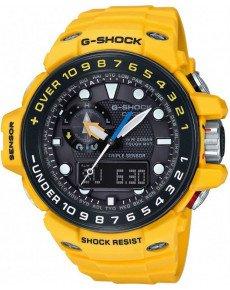Мужские часы CASIO GWN-1000H-9AER