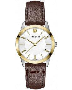 Мужские часы HANOWA 16-4042.55.001