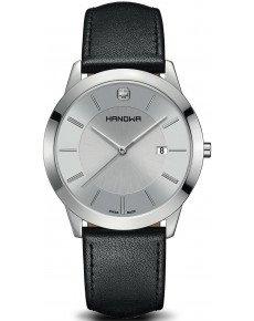 Мужские часы HANOWA 16-4042.04.001