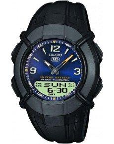 Мужские часы Casio HDC-600-2BVEF