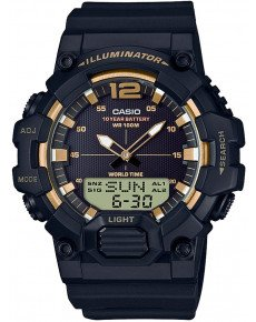 Мужские часы CASIO HDC-700-9AVEF