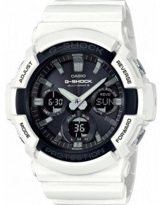 Мужские часы CASIO GAW-100B-7AER
