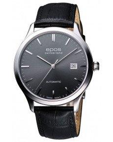Мужские часы EPOS 3420.152.20.14.15