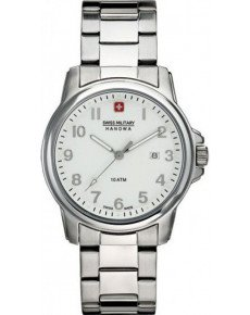 Мужские часы SWISS MILITARY HANOWA 06-5141.04.001