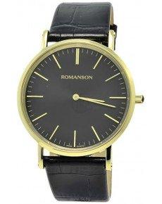 Мужские часы ROMANSON TL0387CMG BK