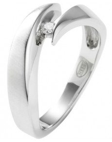 Женское кольцо FOSSIL JF14722040