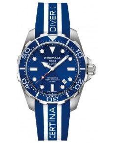 Мужские часы CERTINA C013.407.17.041.00
