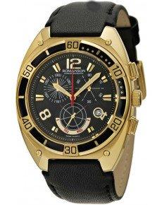 Мужские часы ROMANSON TL1260HMG BK