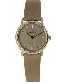 Женские часы ROMANSON UL3578LWH GR