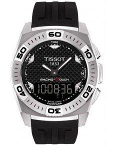 Мужские часы TISSOT T002.520.17.201.01 RACING-TOUCH