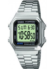Мужские часы CASIO A-178WEA-1AEF