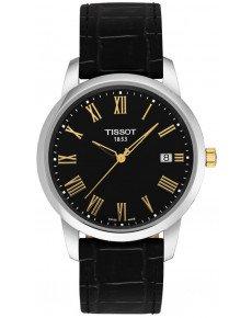 Мужские часы TISSOT T033.410.26.053.01