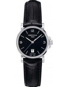 Женские часы CERTINA C017.210.16.057.00