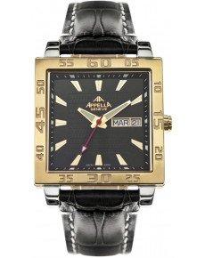 Мужские часы Appella A-4001-2014