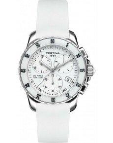 Женские часы Certina C014.217.17.011.00