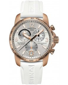 Наручные часы CERTINA C001.639.97.037.01