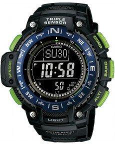 Мужские часы CASIO SGW-1000-2BER