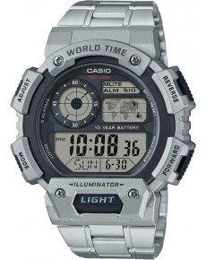 Мужские часы CASIO AE-1400WHD-1AVEF
