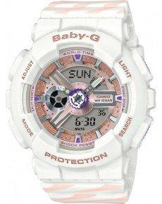 Женские часы CASIO BA-110CH-7AER