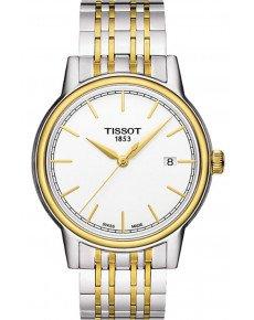 Мужские часы TISSOT CARSON QUARTZ T085.410.22.011.00