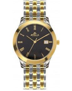 Мужские часы APPELLA A-4035-2004
