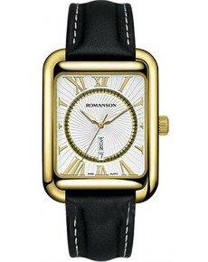 Мужские часы ROMANSON TL0353LG WH
