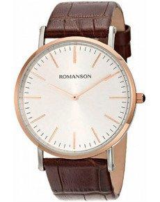 Мужские часы ROMANSON TL0387CMRG RG