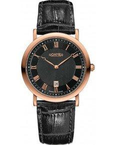 Мужские часы ROAMER 934856 49 51 09