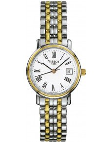 Женские часы TISSOT T52.2.281.13 DESIRE