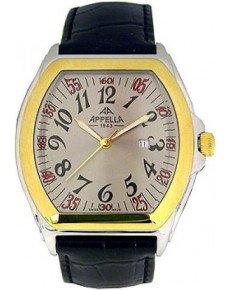 Мужские часы APPELLA A-611-2013