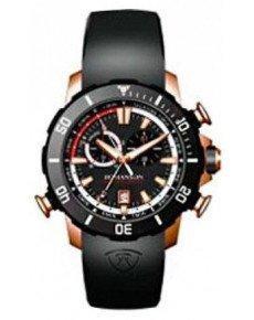 Мужские часы ROMANSON AL0339HME BK