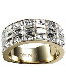 Женское кольцо DKNY  NJ1127040