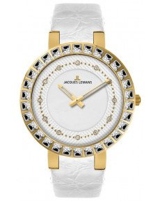 Женские часы JACQUES LEMANS 1-1779F